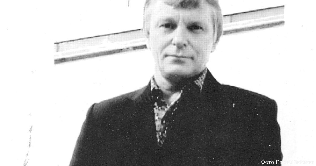 Владимир Растёгин