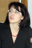 Галина Бочарникова