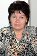 Людмила Литвиненко