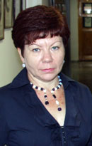Галина Эйхель