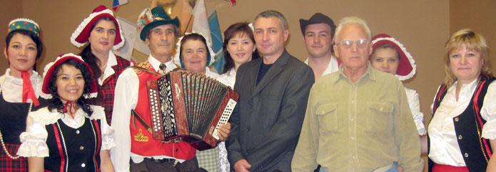 Слава за пределами Казахстана