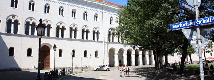 Вместе с открывшейся границей между Западной и Восточной Германией распахнулись и двери немецких университетов.