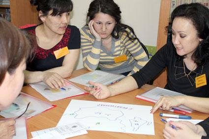 Областной практический семинар для лингвистов «Язык в активе»