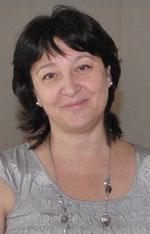 Попова Елена