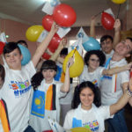 Клубу немецкой молодежи «Glück» города Семея 8 лет