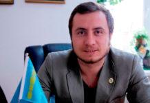 Артур Бартель, председатель СНМК, эксперт по молодежным вопросам АООНК «Возрождение»