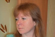 Российско-немецкий поэт Елена Зейферт
