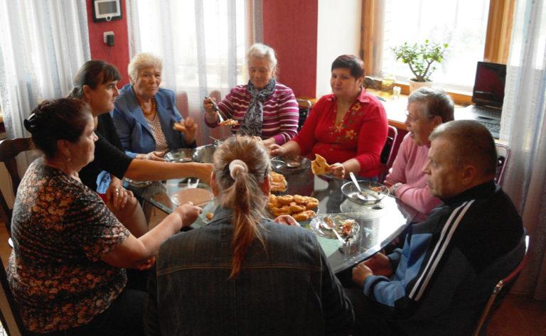 Традиции национальной немецкой кухни
