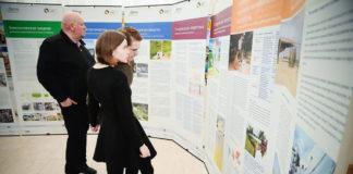 Технологическая выставка «Возобновляемые источники энергии. Сделано в Германии» («Renewables made in Germany»)