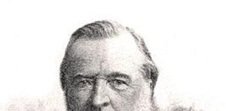 Карл Иванович Максимович.