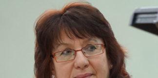Мара Шаукатовна Губайдуллина – доктор исторических наук, профессор, директор Центра германских исследований.
