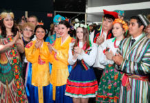 Идея создания Ассамблеи была впервые озвучена Нурсултаном Назарбаевым в 1992 году на Форуме народа Казахстана, посвященном первой годовщине Независимости.