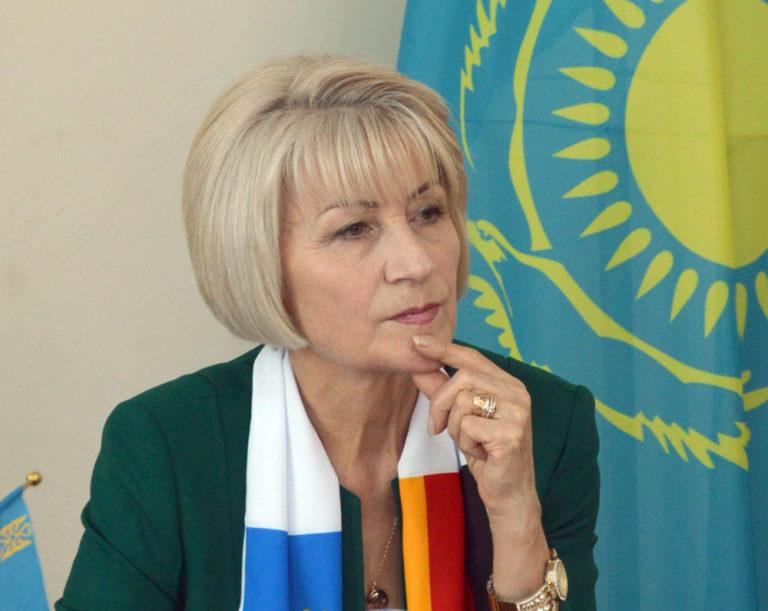 Осуществляя деятельность на благо и развитие казахстанского общества