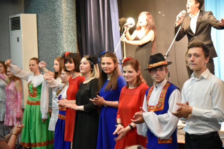 Единство этносов при национальном многообразии