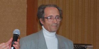 Иван Егорович Сартисон.