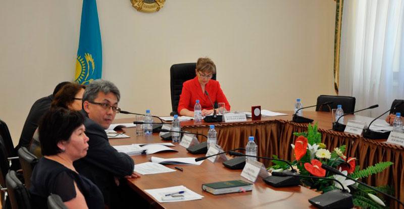Фото: enbek.gov.kz
