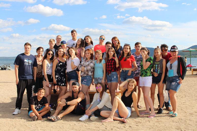 Проект объединил молодежь со всего Казахстана, имеющих активную гражданскую позицию.