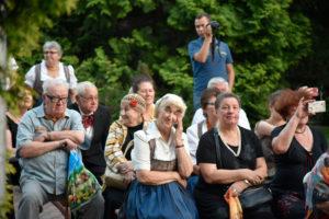 В Немецком доме г. Алматы почтили память невинно осужденных, погибших в трудармии и застенках НКВД советских немцев.