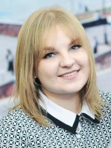 Мария Борисевич