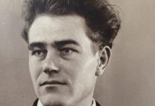 Александр Тимофеевич Франц