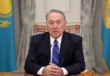 Президент Казахстана Н.Назарбаев определил основные задачи развития в рамках ежегодного Послания народу республики.