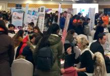 International Education Fair 2018