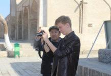 Практическое занятие по фотографированию