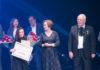 Республиканский академический немецкий драматический театр стал дважды лауреатом премии «Сахнагер-2018».