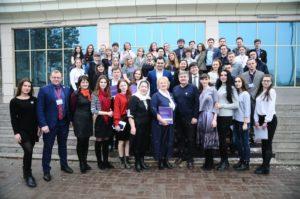 В Павлодаре прошел III Казахстано-Российско-Германский форум немецкой молодежи, объединивший представителей пяти стран. | Фото предоставлено автором