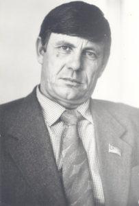 Эдуард Шуллер