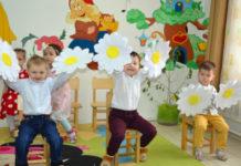 В Центре детского дошкольного образования «Wunderkind» при обществе немцев Жамбылской области | Фото предоставлено автором