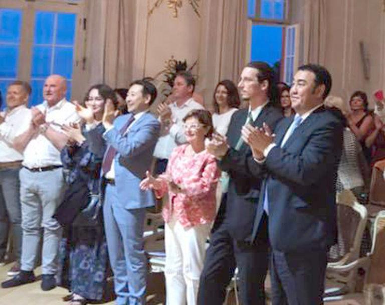 III форум почётных консулов Республики Казахстан