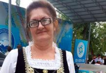 Нина Масейкова
