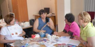 Организация ухода за пожилыми и инвалидами. Амбулантный уход.