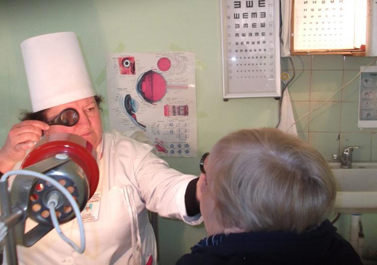 Повышая качество жизни пожилых людей
