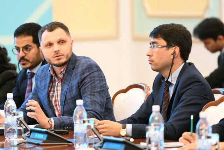 Казахстан в Глобальном индексе конкурентоспособности ВЭФ