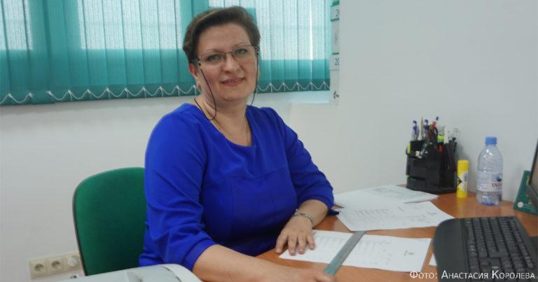 Лилия Ланганц: «Немецкая педантичность не дает мне покоя»