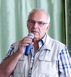 Геннадий Пуссеп