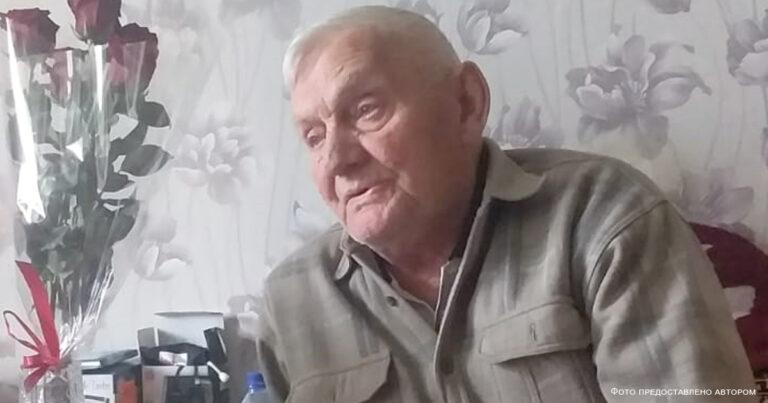 Жизненный компас Владимира Вебера