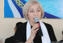 Лилия Гончарук