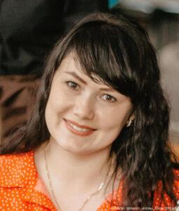 Анна Шудель