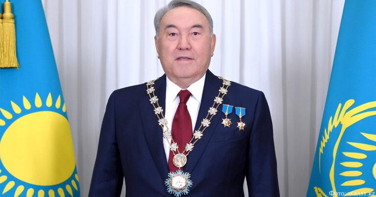 Елбасы поздравил казахстанцев с Днем Независимости