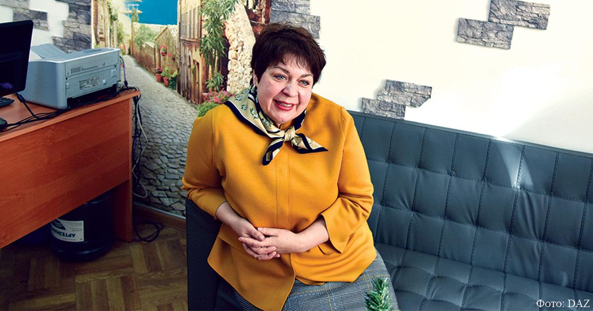 Ольга Вейнерт