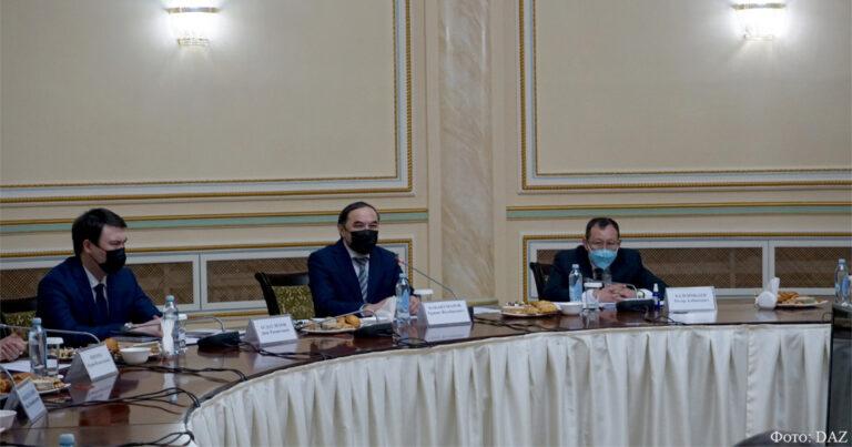 1 марта – в день создания Ассамблеи народа Казахстана казахстанцы отметили День благодарности.