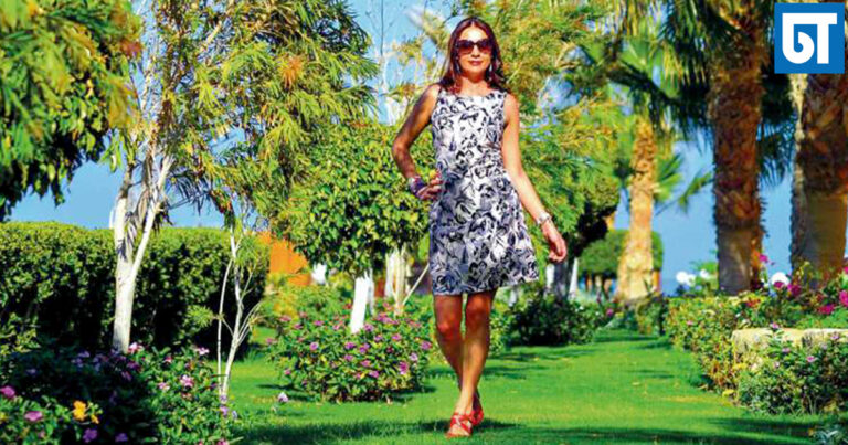 Лена Кинас: «Я осуществила свою мечту»
