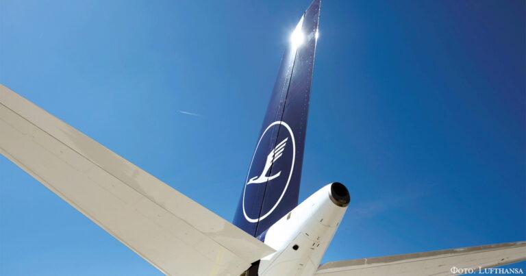 Авиакомпания Lufthansa возобновляет регулярные рейсы в Казахстан