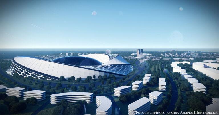 Бизнес-проект «Приват Смарт-Сити»