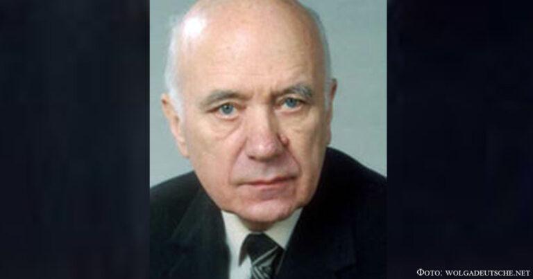 Академик всея Руси: Борис Раушенбах