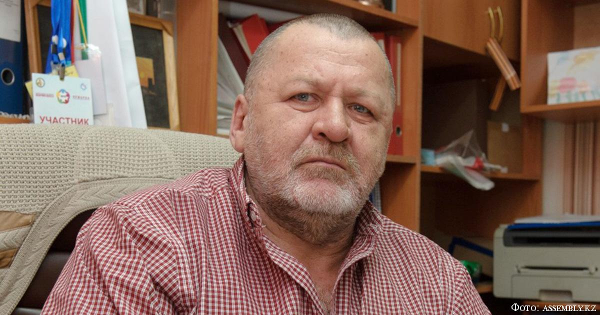 Сергей Богатырев
