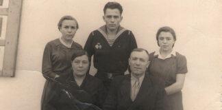 Иосиф Николаевич Зеленский, 1939 года рождения. Проживает в п. Научный, Акмолинской области.